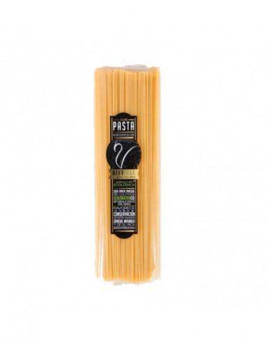 Espaguettis blancs Riet Vell 500gr ECO