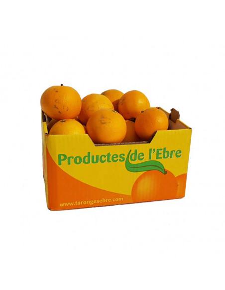 Naranjas 15Kg ECO