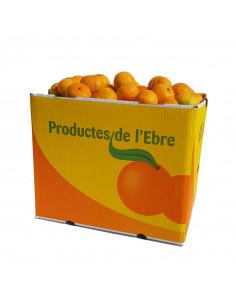 Mandarines 20Kg ecològiques