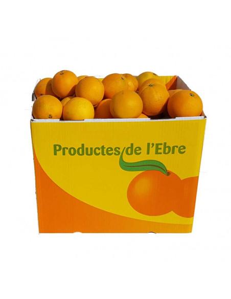 Naranjas 30Kg ECO