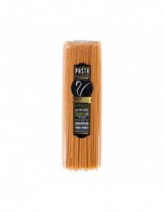 Espaguettis integrals Riet...
