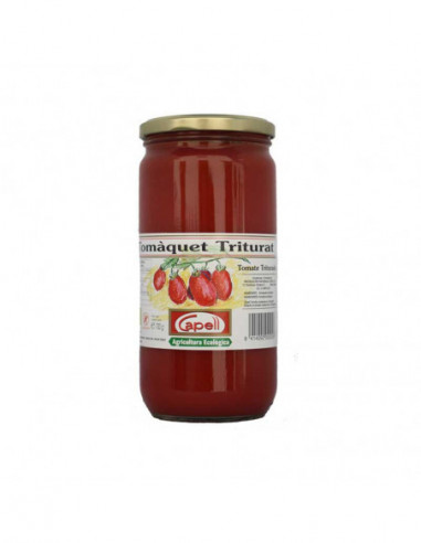 Tomate Triturado 700gr ECO