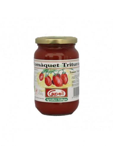 Tomate Triturado 350gr ECO