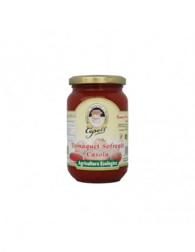 Tomate Frito Casero 350gr ECO