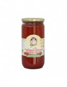 Tomate Frito Casero 700gr ECO