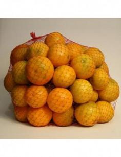 Mandarinas 4Kg ecológicas